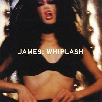 James - Whiplash (CD)