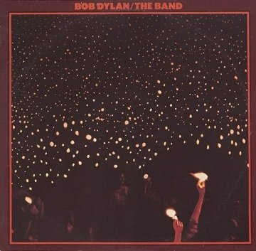 Bob Dylan / The Band - Before The Flood (2LP)