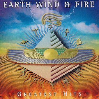 Earth Wind & Fire - Greatest Hits (CD)