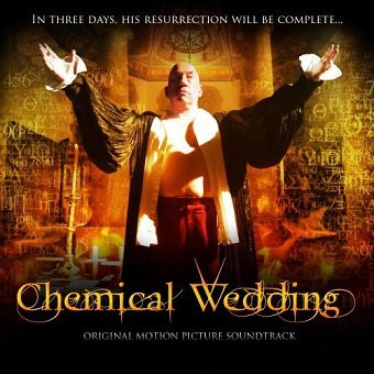 Chemical Wedding - Music From And Inspired By The Motion Picture (CD)
