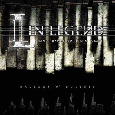 In Legend - Ballads 'N' Bullets (CD)