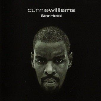 Cunnie Williams - Star Hotel (CD)