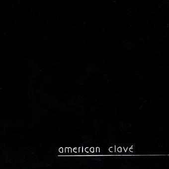 American Clavé (2CD)