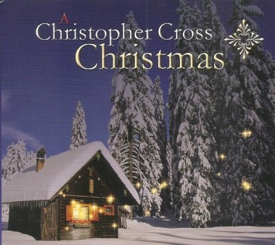 Christopher Cross - A Christopher Cross Christmas (CD)