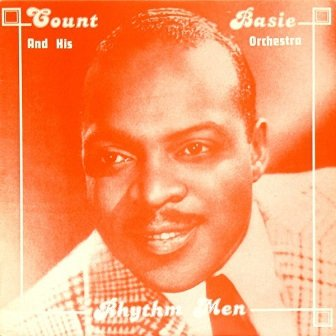 Count Basie And His Orchestra - Rhythm Men (LP)