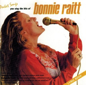 Bonnie Raitt - You Sing The Hits Of (CD)