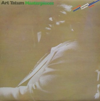 Art Tatum - Art Tatum Masterpieces (2LP)