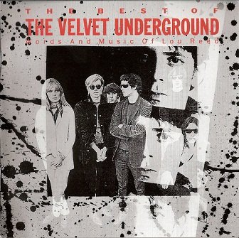 The Velvet Underground - The Best Of The Velvet Underground (Words And Music Of Lou Reed) (CD)