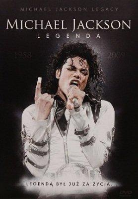 Michael Jackson Legenda (DVD)