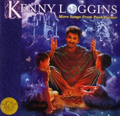 Kenny Loggins - More Songs From Pooh Corner (CD)