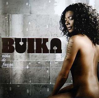 Concha Buika - Niña De Fuego (CD)