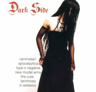 Dark Side (CD)