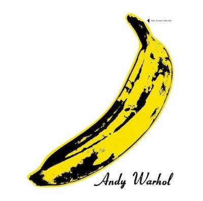 The Velvet Underground & Nico - The Velvet Underground & Nico (CD)