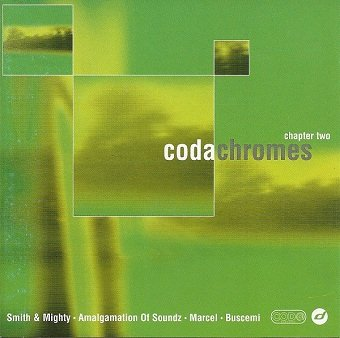 Codachromes Chapter Two (CD)
