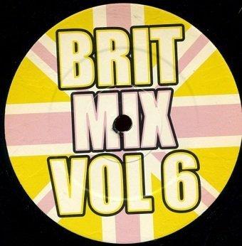 Brit Mix Vol. 6 (12'')
