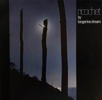 Tangerine Dream - Ricochet (LP)