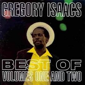 Gregory Isaacs - Best Of Volumes One And Two (CD)