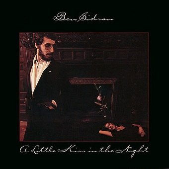 Ben Sidran - A Little Kiss In The Night (LP)