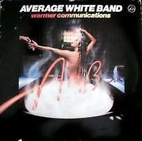 Average White Band - Warmer Communications (LP)