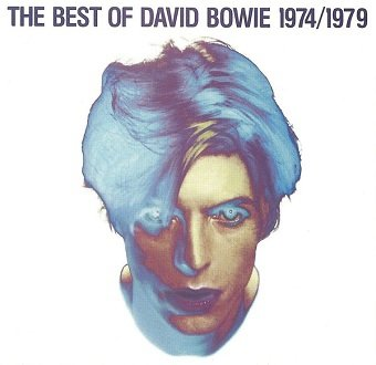 David Bowie - The Best Of David Bowie 1974/1979 (CD)