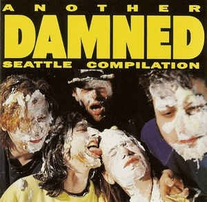 Another Damned Seattle Compilation (CD)