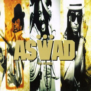 Aswad - Too Wicked (CD)