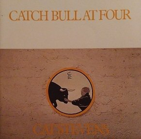 Cat Stevens - Catch Bull At Four (CD)