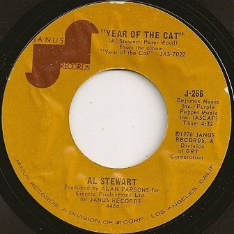 Al Stewart - Year Of The Cat (7)