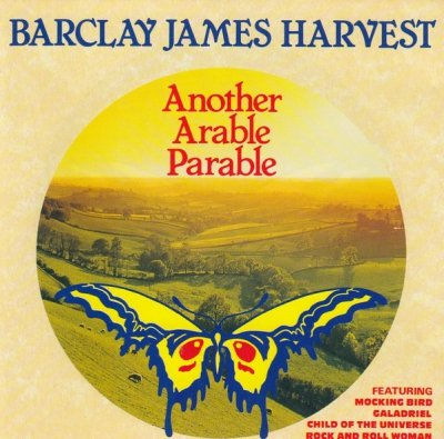 Barclay James Harvest - Another Arable Parable (CD)