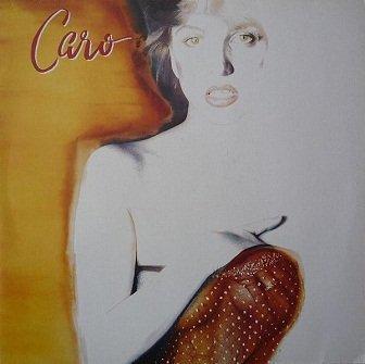 Caro - Caro (LP)