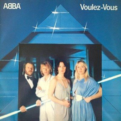 ABBA - Voulez-Vous (LP)