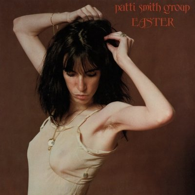 Patti Smith Group - Easter (LP)