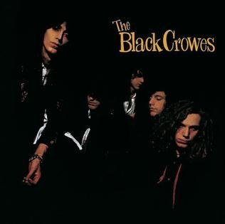 The Black Crowes - Shake Your Money Maker (CD)
