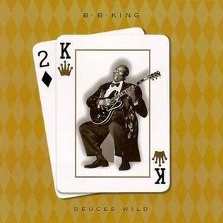 B.B. King - Deuces Wild (CD)
