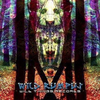 Wild Rumpus (CD)
