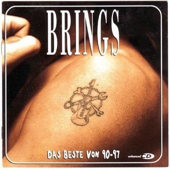 Brings - Das Beste Von 90-97 (CD)