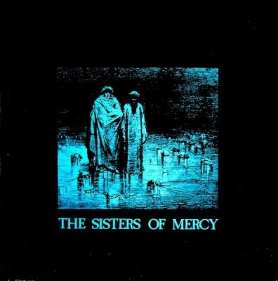 The Sisters Of Mercy - Body And Soul (12'')