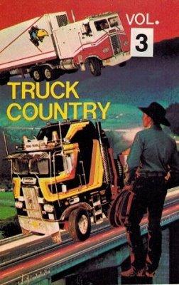 Truck Country Vol. 3 (MC)