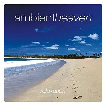Ambeintheaven - Relaxation (CD)