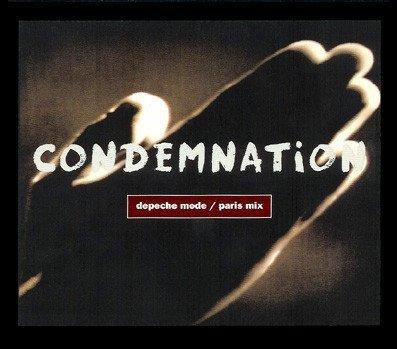 Depeche Mode - Condemnation (Maxi-CD)