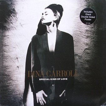 Dina Carroll - Special Kind Of Love (12'')