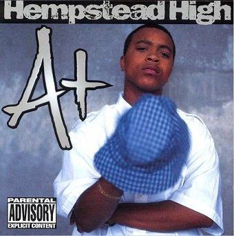 A+ - Hempstead High (CD)
