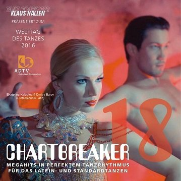 Chartbreaker 18 (CD)