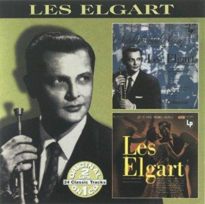 Les Elgart - Sophisticated Swing / Just One More Dance (CD)