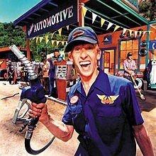 Aerosmith - A Little South Of Sanity (CD)