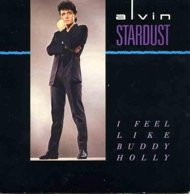 Alvin Stardust - I Feel Like Buddy Holly (7)