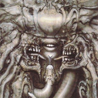 Danzig - Danzig III: How The Gods Kill (CD)
