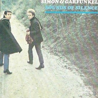 Simon & Garfunkel - Sounds Of Silence (CD)