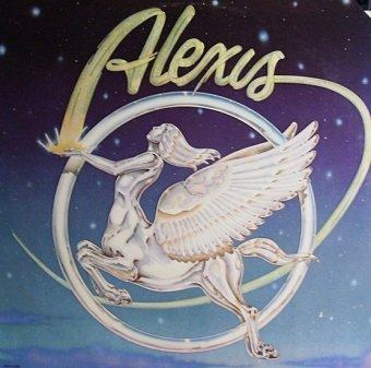 Alexis - Alexis (LP)