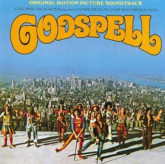 Godspell (Original Motion Picture Soundtrack) (CD)